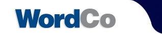 WordCo Logo